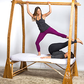 Ashiatsu Products