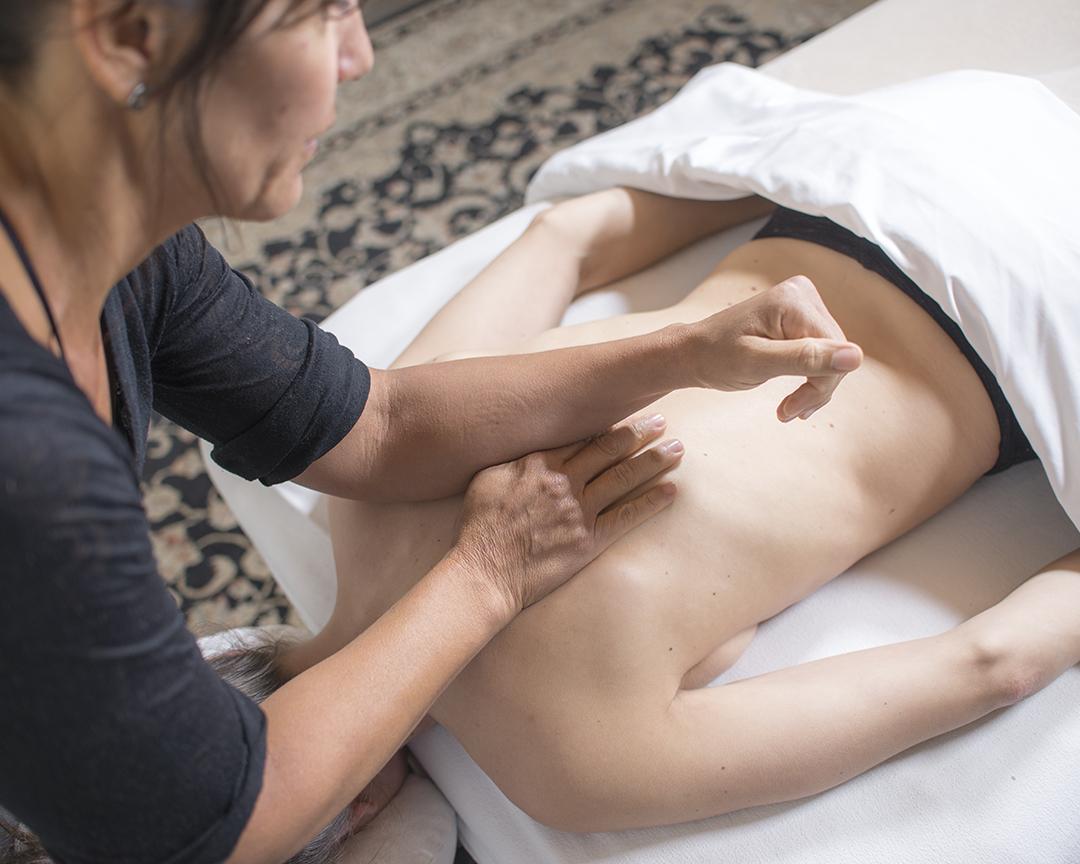 deepfeet ashiatsu massage