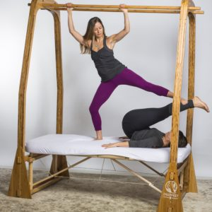 Ashiatsu Equipment