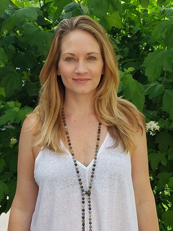 Christy BeBout Ashiatsu Instructor Denver