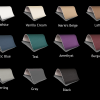 earthlite massage table colors