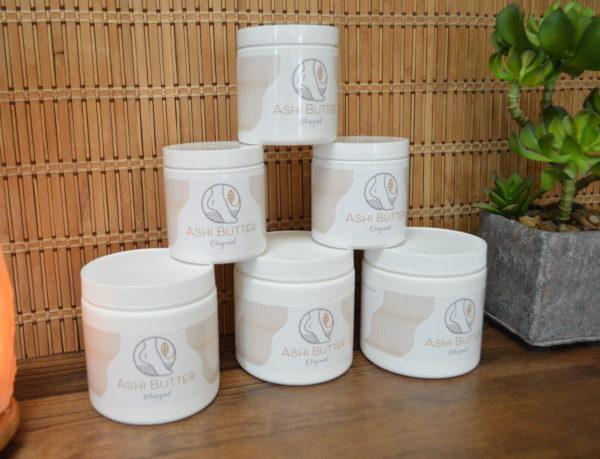 Ashi Butter - Ashiatsu Massage Cream
