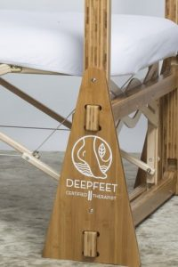 Deepfeet Portable Bars